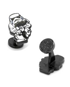 Stormtrooper Action Cufflinks