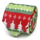 Christmas Tree Men's Tie
