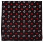 Sugar Skull Pocket Square