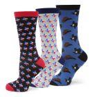 Texas Strong 3 Pack Socks Gift Set