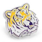LSU Tigers Lapel Pin