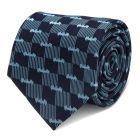 Batman Navy Tie