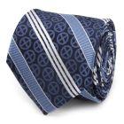 X-Men Symbol Navy Men's Tie