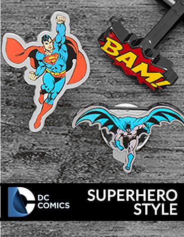 Superhero Style
