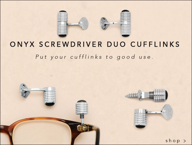 Shop The Driver Duo